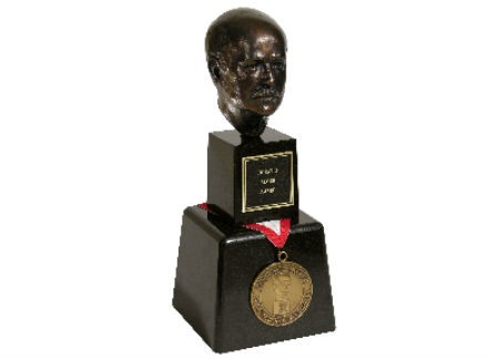 美樂家CEO獲阿爾傑獎,范德士先生感到榮幸