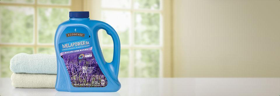 美樂家強效洗衣精–6倍濃縮 薰衣草香氛