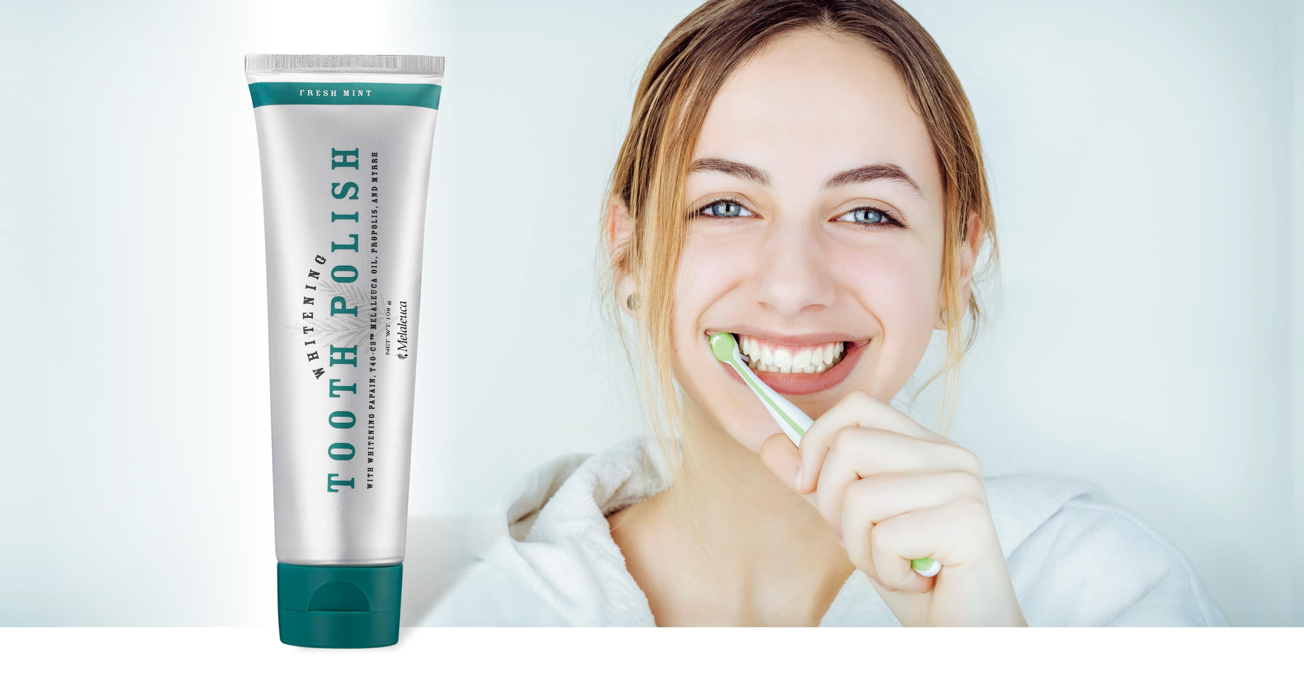 美樂家牙膏評價推薦:強健咀嚼力,先做好口腔護理