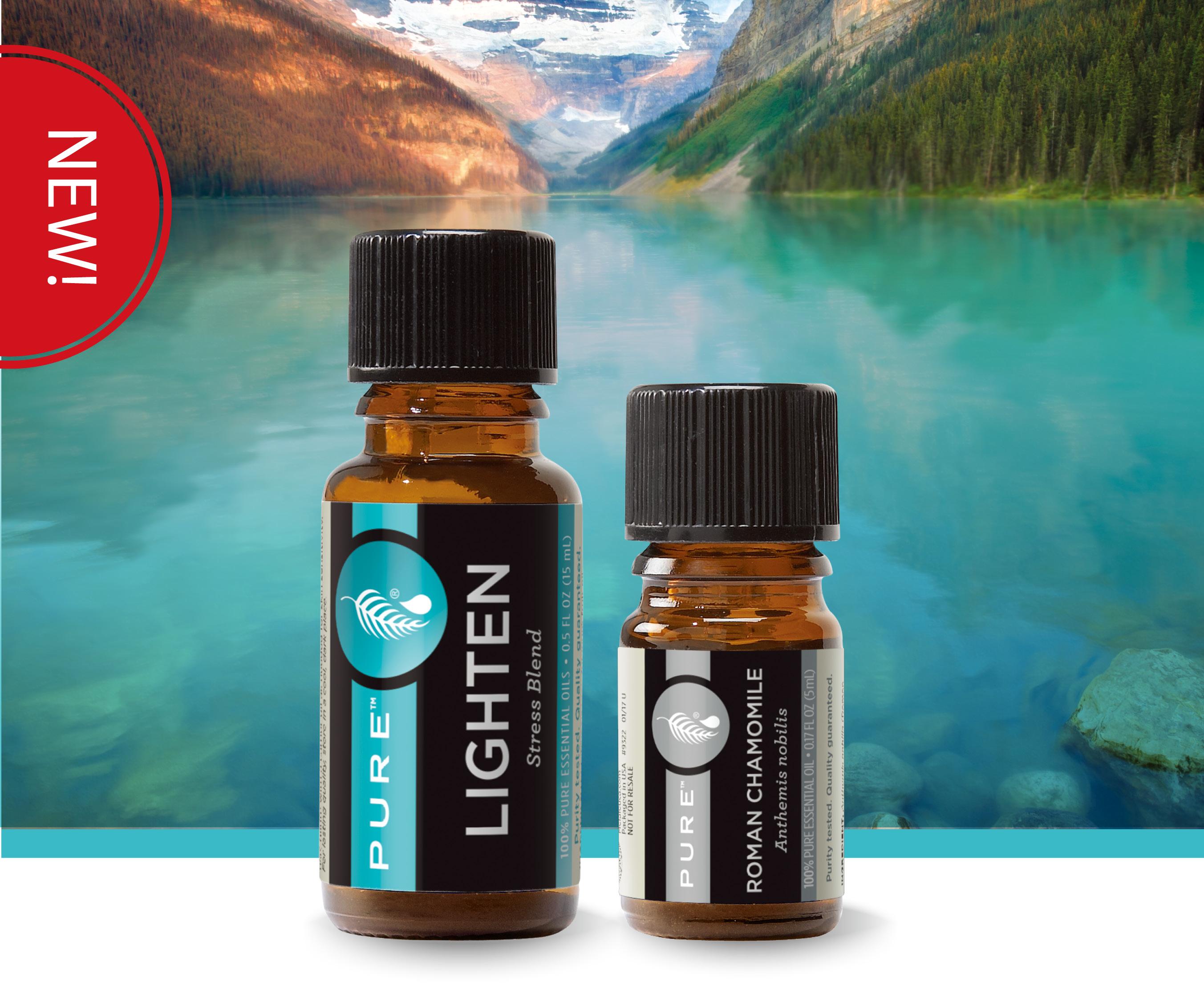 美樂家純質精油:純質舒壓複方精油 羅馬洋甘菊精油