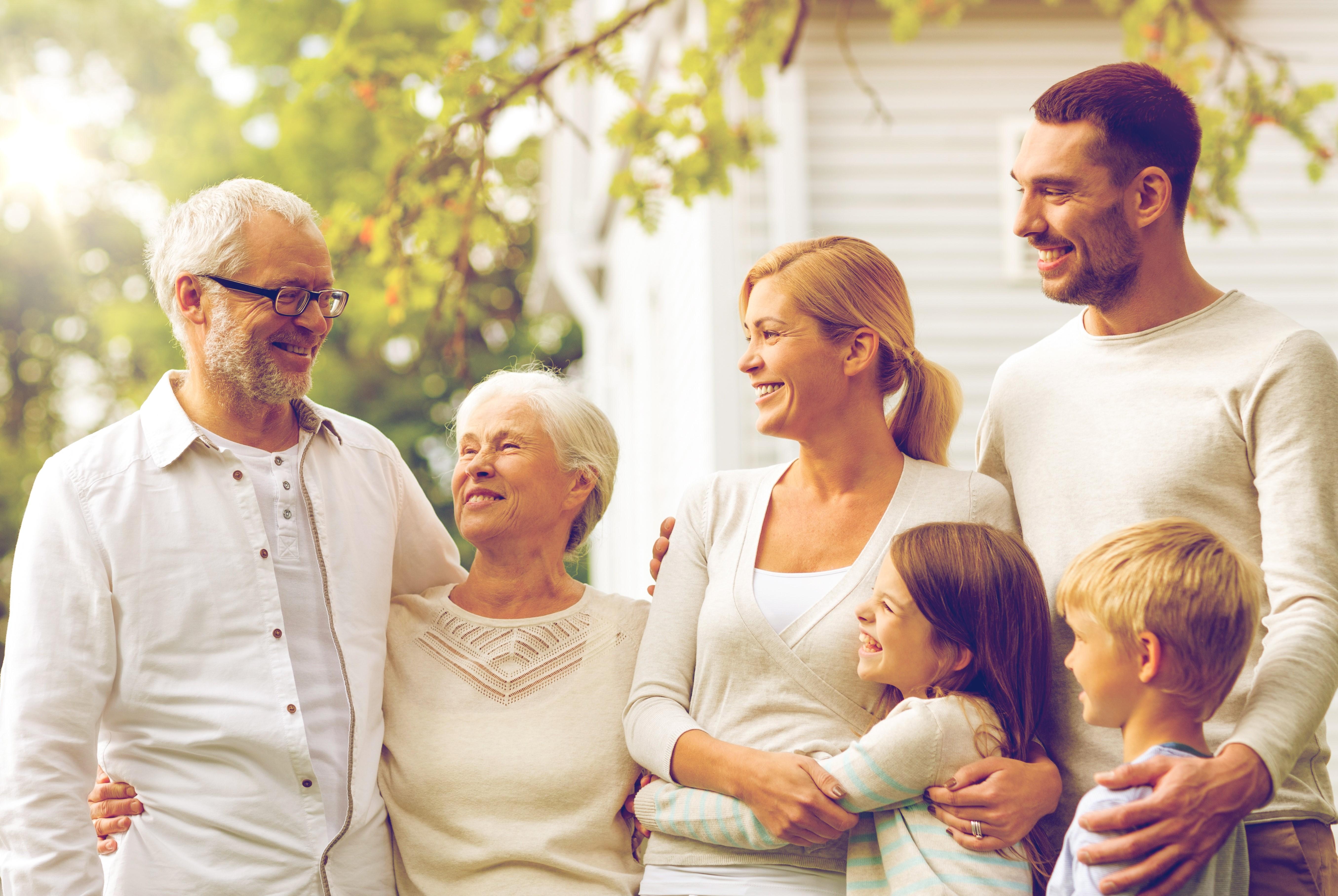 關鍵時刻 與美樂家一起給家人最佳守護