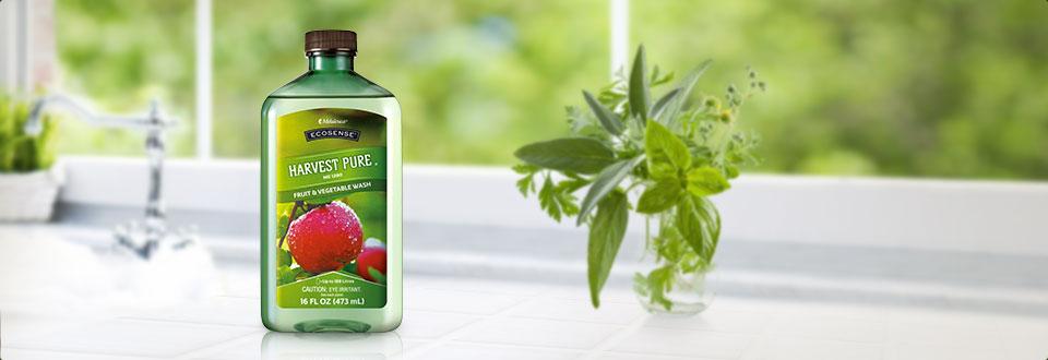 美樂家評價優異的蔬果洗潔劑