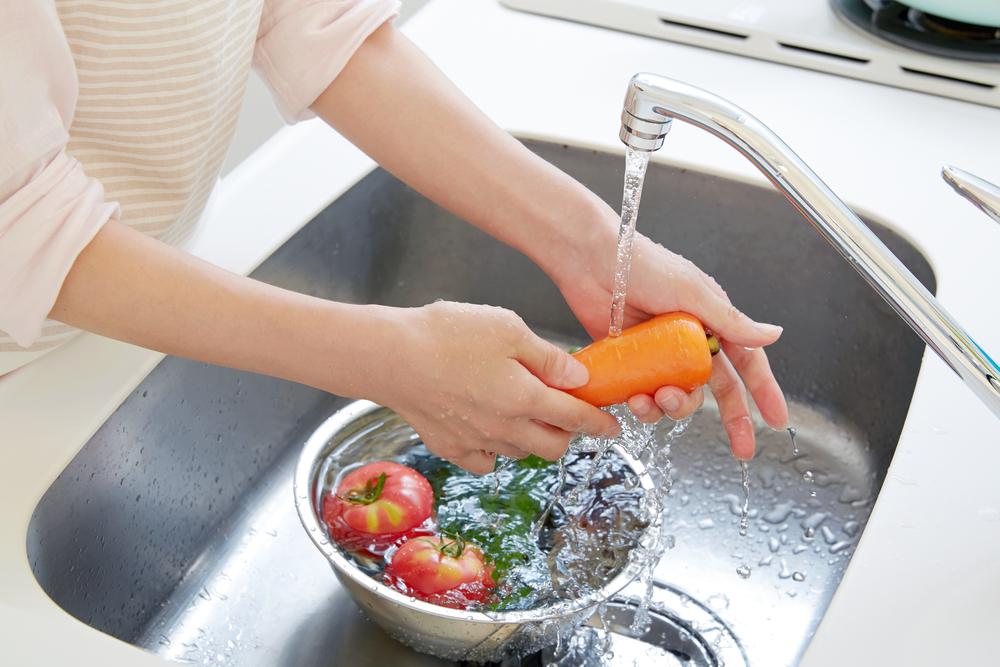美樂家評價優質的碗盤/蔬果洗淨產品,為您的居家飲食提供安心防護