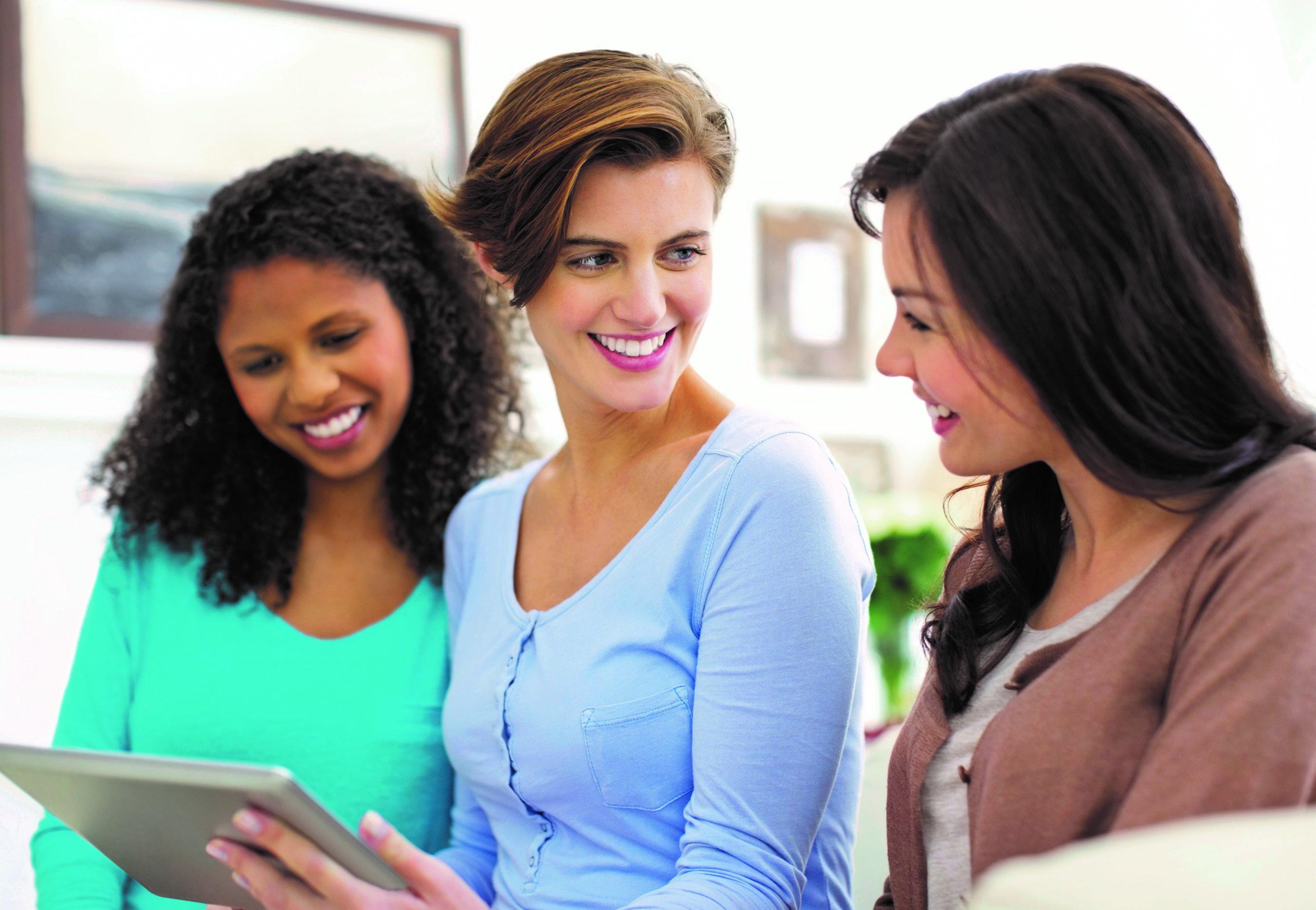 家庭聚會開創富足事業-自由選配 懂延伸 讓聚會更有趣