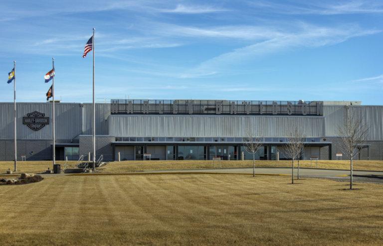 美樂家公司拓展營運至堪薩斯城 成立占地50萬平方呎的物流中心